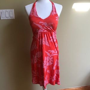 NWOT Tommy Bahama halter dress - S